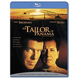 Tailor of Panama [Blu-ray]