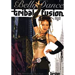 Bellydance - Tribal Fusion NYC
