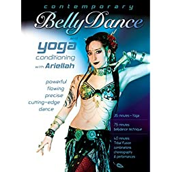 Contemporary Bellydance and Yoga Conditioning with Ariellah