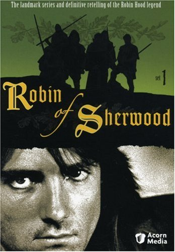 Robin of Sherwood - Set 1