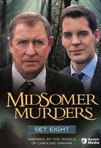 Midsomer Murders - Set Eight
