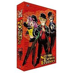 Nerima Daikon Brothers - Show Me Your Daikon (Vol. 2)