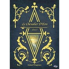 Le Chevalier d'Eon - Psalm of Vengence (Vol. 1)