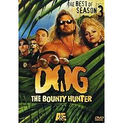 Dog the Bounty Hunter - The Best of Season 3