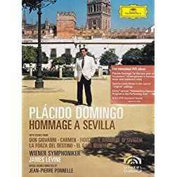 Placido Domingo: Hommage a Sevilla