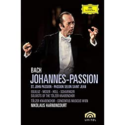 J.S. Bach: Johannes-Passion (St. John Passion)