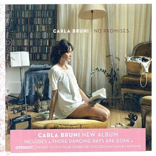 Carla Bruni - Promises Like Pie-crust - Zortam Music