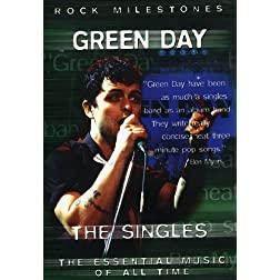 Rock Milestones: Green Day - The Singles