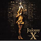 X Jealousy SPECIAL EDITION (期間限定盤)