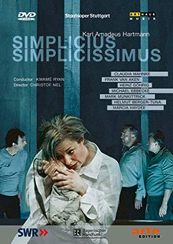Hartmann - Simplicius Simplicissimus
