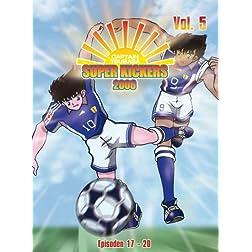 Superkickers 2006-C. Tsubasa 5
