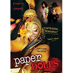 Paper Dolls