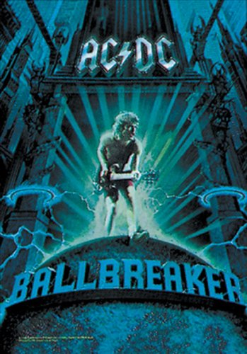 AC-DC - DC / Ballbreaker - Zortam Music