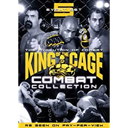 King of the Cage - Ultimate Combat Collection