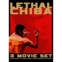Lethal Chiba