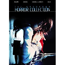 Kadokawa Horror Collection