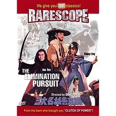 Rarescope - Elimination Pursuit
