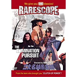 Rarescope - Elimination Pursuit