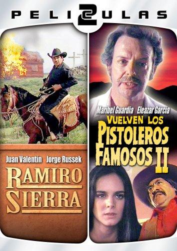 Dos Peliculas Mexicanas - Ramiro Sierra & Pistoler