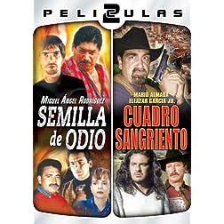 Dos Peliculas Mexicanas - Semilla & Cuadro