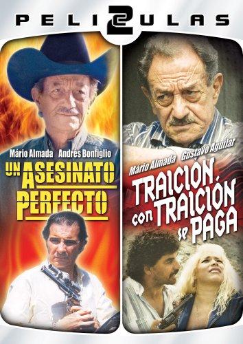 Dos Peliculas Mexicanas - Un Asesinato & Traicion