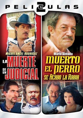 Dos Peliculas Mexicanas - Muerte & Muerto El Perro