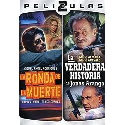 Dos Peliculas Mexicanas - La Ronda & La Verdadera