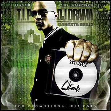 T.I. - The Leak - Zortam Music