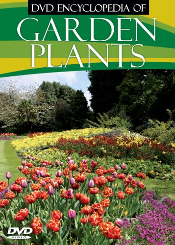 DVD Encyclopedia of Garden Plants
