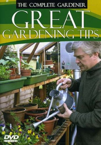 The Complete Gardener: Great Gardening Tips