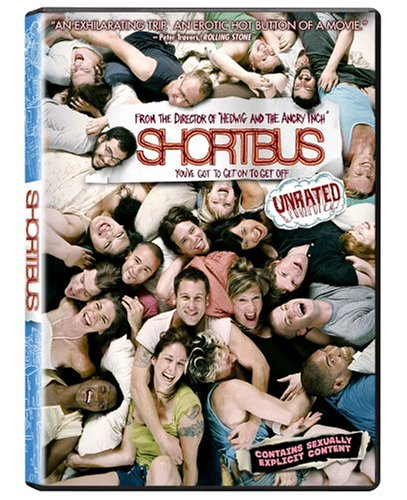 Shortbus (Unrated Edition)