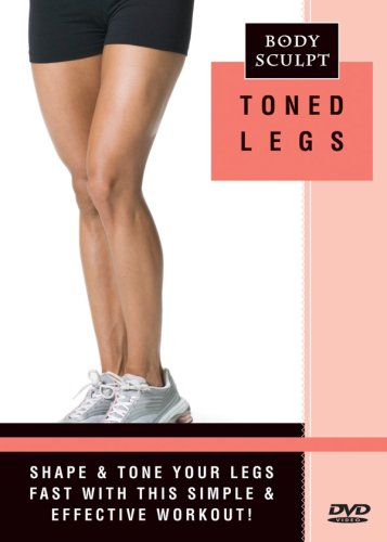Body Sculpt: Toned Legs