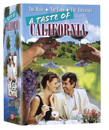 A Taste of California