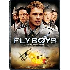 Flyboys (Full Screen Edition)