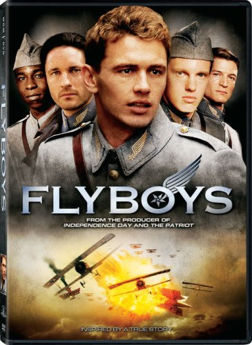 Flyboys (Full Screen Edition)