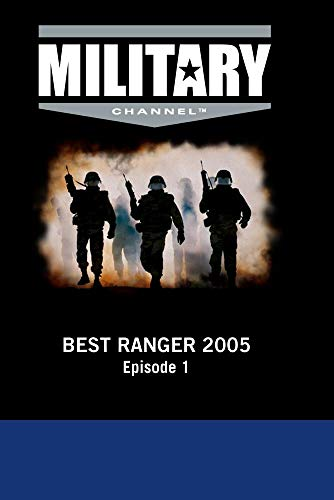 Best Ranger 2005 - Episode 1