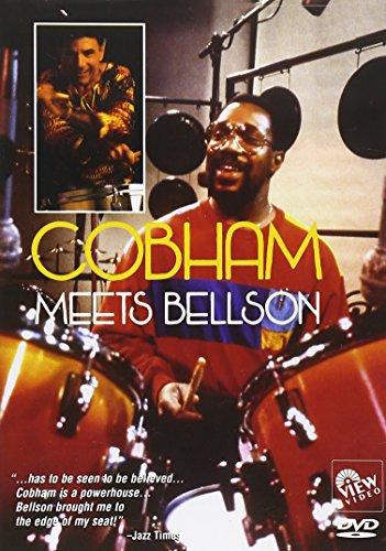 Cobham Meets Bellson