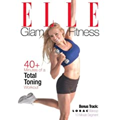 Elle: Glam Fitness Total Toning Workout