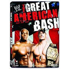 WWE: The Great American Bash 2007
