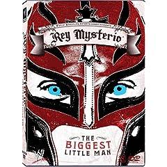 Rey Mysterio: Biggest Little Man