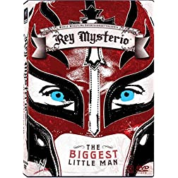 Rey Mysterio: Biggest Little Man