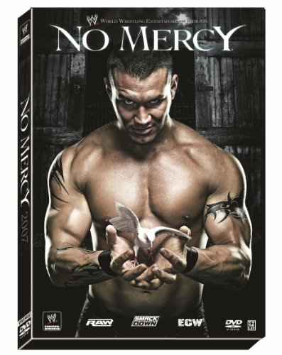 WWE: No Mercy 2007