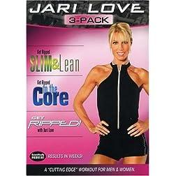 Jari Love 3-Pack