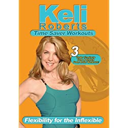 Keli Roberts: Flexibility for the Inflexible