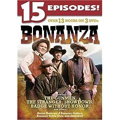 Bonanza (3pc) (Rmst Dol)