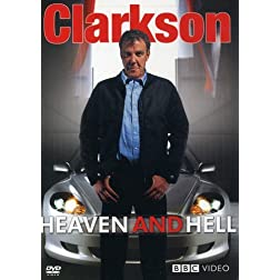 Clarkson - Heaven & Hell