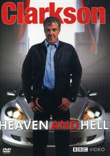 Clarkson - Heaven & Hell