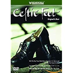 Colin Dunne: Celtic Feet - Irish Dancing Masterclass
