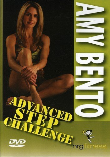 Amy Bento: Advanced Step Challenge with Amy Bento