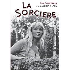 Sorciere (1956) (Full Sub)